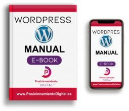 Manual de WordPress - Libro-Ebook-Descarga-Gratis